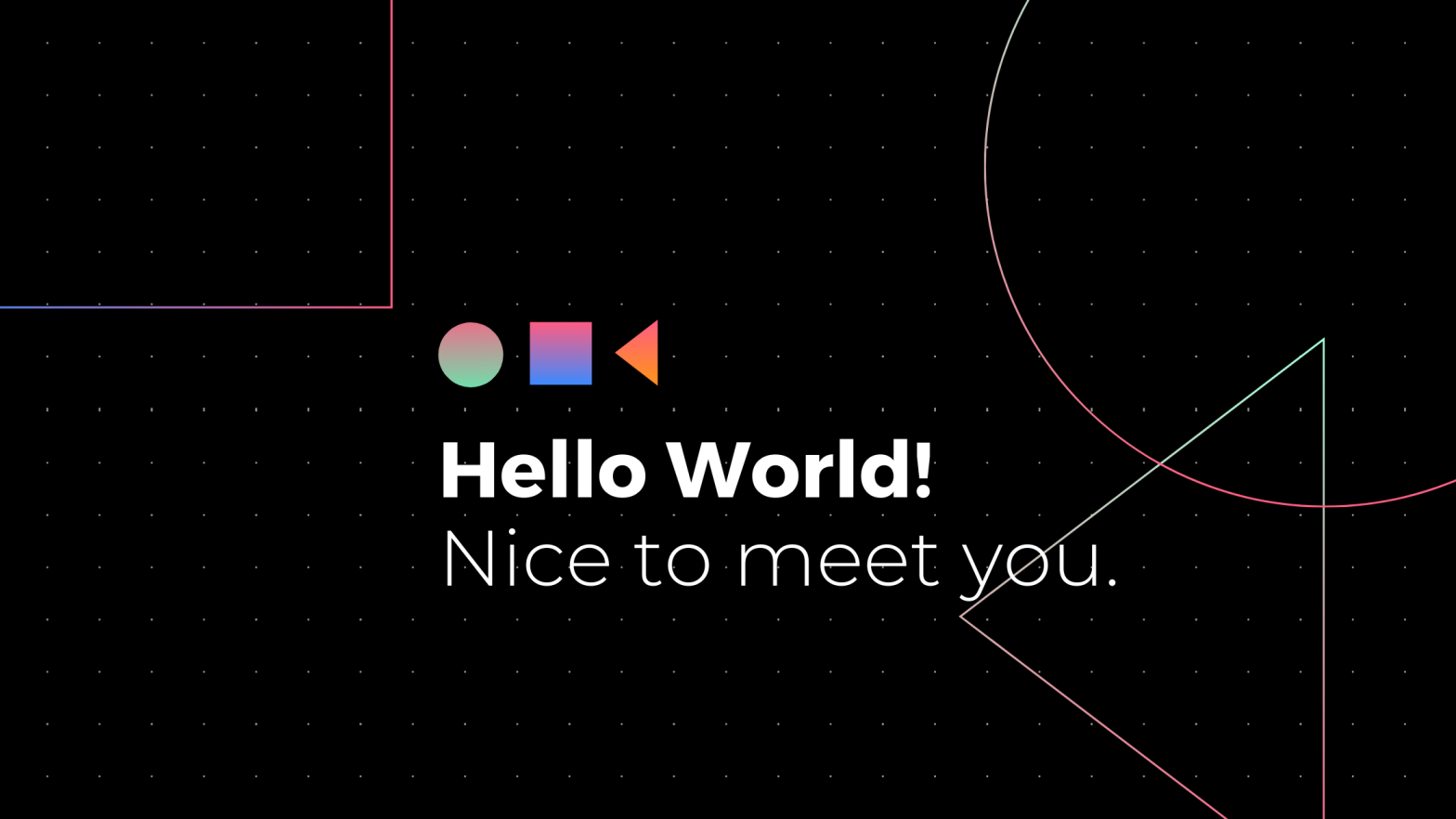 Hello World from Anupinder Singh